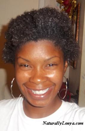 Cool Sharterrka Lonya39S Natural Hair Blog Short Hairstyles Gunalazisus