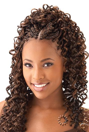 Braids hairstyles are rooted in the African culture as a suitable and ...