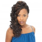 Black Women Braids Hairstyle