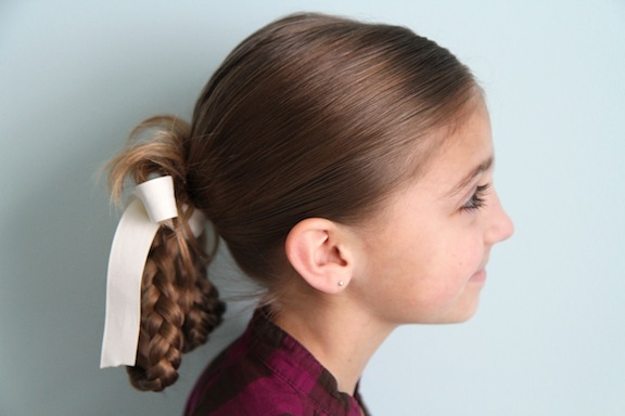 Brilliant Girls Braids Hairstyles Hairstyles For Men Maxibearus
