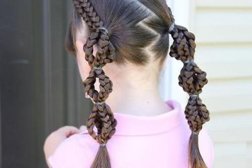 Girls Braids Hairstyles