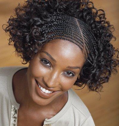 African Braids Hairstyles