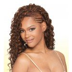 Black Women Braids Hairstyles