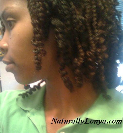 Kinky Twists, Braid Hairstyles, Braids Hairstyles, Micro Braids, natural black hair care